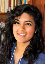 2016 AC Student Prize Recipient Istifaa Ahmed