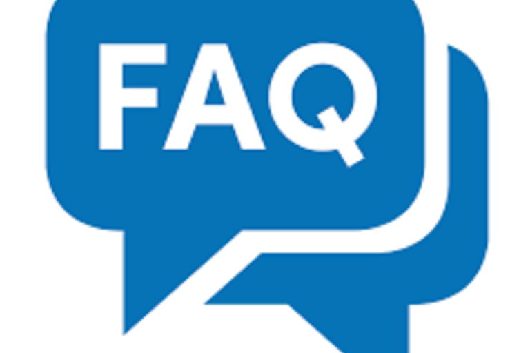 """FAQ"" image"