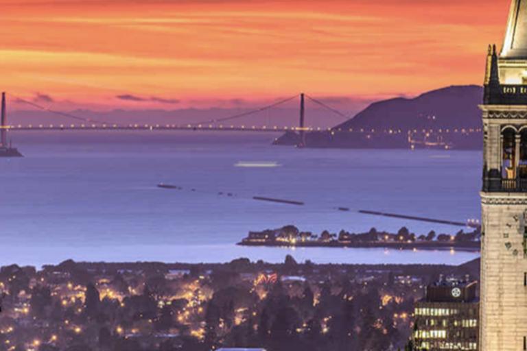 UC Berkeley Sky