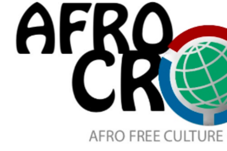AfroCrowd Logo