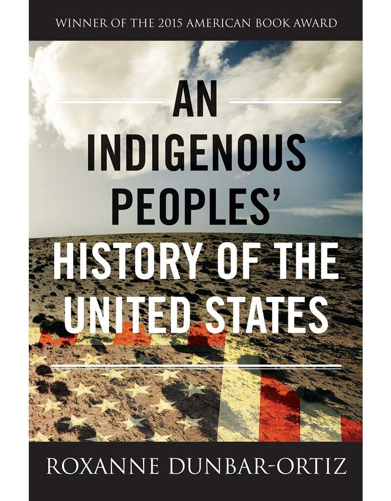 Front Cover of Peoples' History of the United States