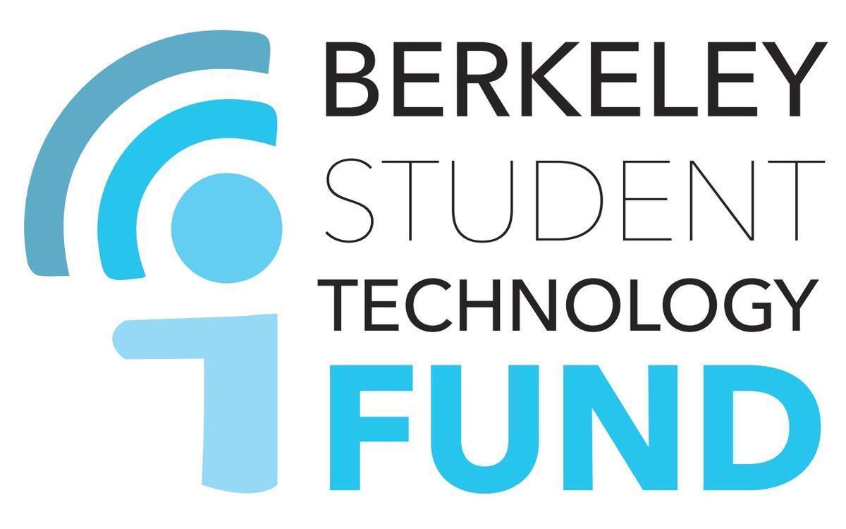 Berkeley Student Tech Fund logo