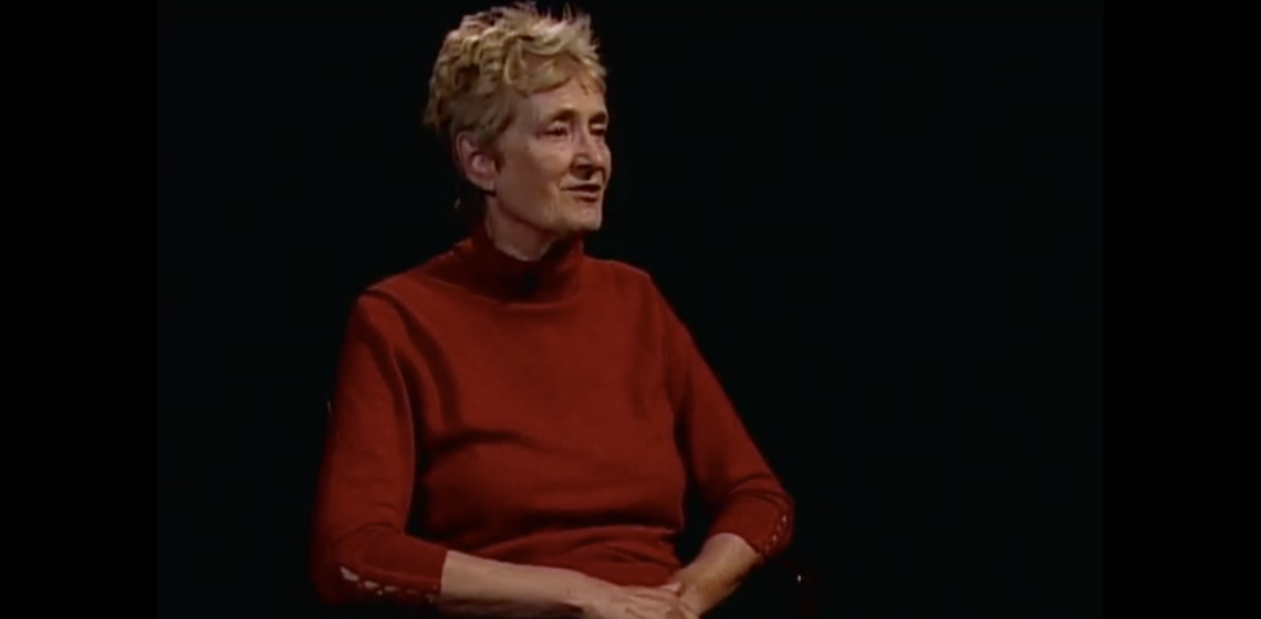 Dr. Ruth Tringham on Public Access to Knowledge [Video]