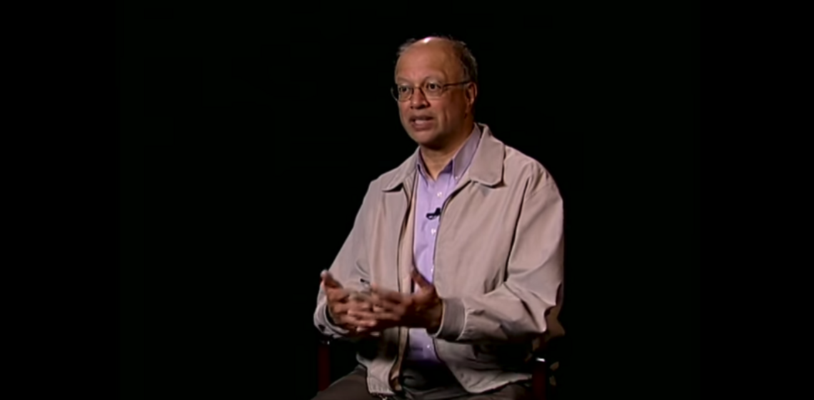 Professor Ashok Gadgil on multidisciplinary approaches to research [Video]