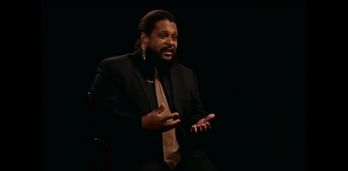 Professor Tyrone Hayes on Diversity in Research [video]