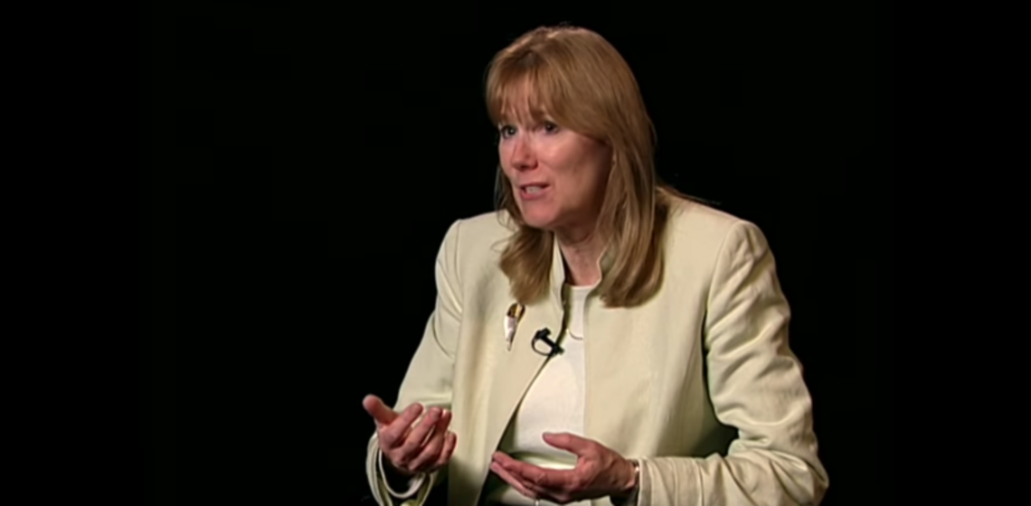 Dr. Meredith Minkler on the importance of policy making [Video]