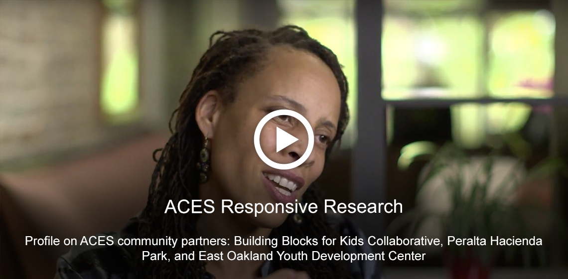 ACES Responsive Research