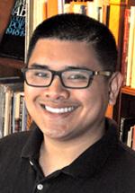 2015 AC Student Prize Recipient Oliver Zerrudo
