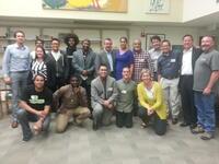 Student Advisory Board and 1989 Cal Alumni